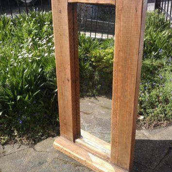 chunky-mirror